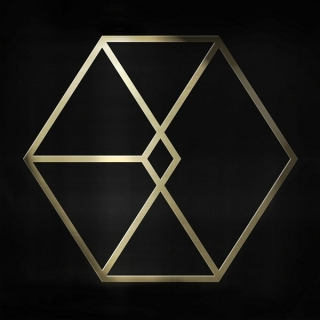 Exodus (The 2nd Album - Chinese Ver.) - EXO
