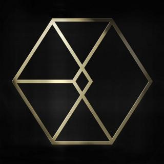 Exodus (The 2nd Album - Chinese Ver.) - EXO