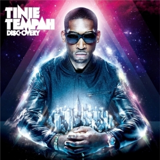 Discovery - Tinie Tempah