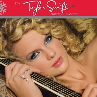 Sounds Of The Season The Holiday Collection - Taylor Swift
