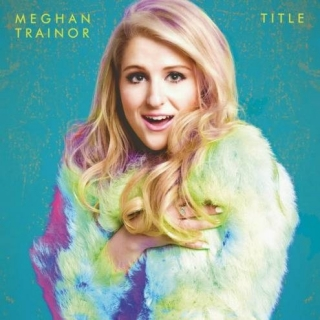 Title (Deluxe Version) - Meghan Trainor