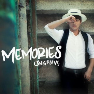 Memories - Ưng Đại Vệ