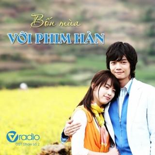 OST: Bốn Mùa Với Phim Hàn - Vradio