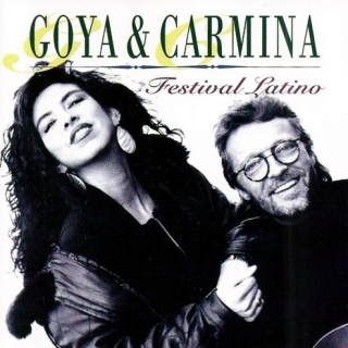 Goya & Carmina - Festival Latino - Francis Goya