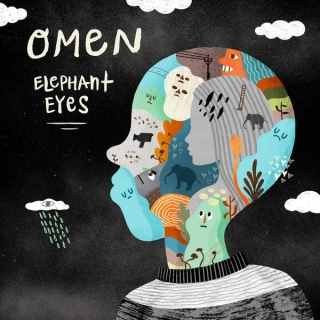 Elephant Eyes - Omen