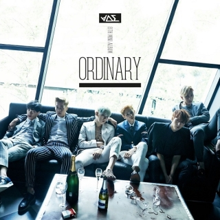 Ordinary (8th Mini Album) - Beast