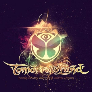 Tomorrowland Belgium 2015 (Live Set) - Various Artists