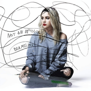 Not An Apology - Bea Miller