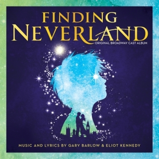 Finding Neverland (Original Broadway Cast Recording) - Various Artists