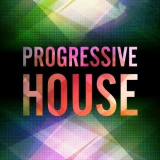 Các Ca Khúc Progressive House Hay Nhất - Various Artists