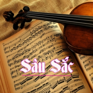 Sâu Sắc - Various  Artists