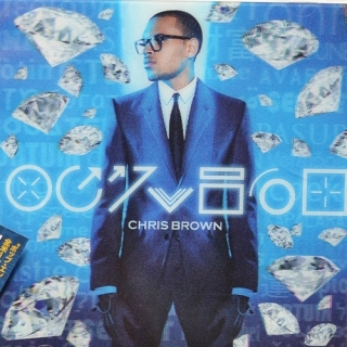 Fortune - Chris BrownRita Ora