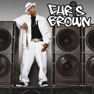 Chris Brown - Chris BrownRita Ora