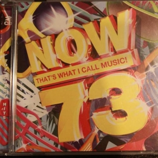 Now That's What I Call Music! Vol 73 CD2 - Various Artists