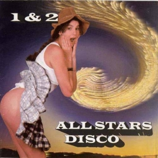 All Stars Disco CD01 - Various Artists