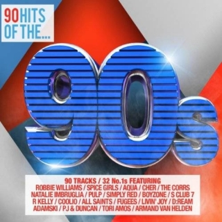 90 Hits Of The 90s CD1 - Various Artists