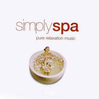 Simply Spa CD4 - Various Artists