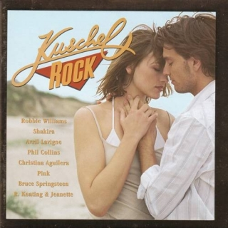KuschelRock Vol 17 CD1 - Various Artists