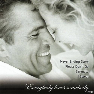 Everybody Loves Somebody - Various Artists