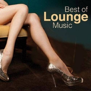 Best Of Lounge Music CD5 - Chic & Glamour - Various Artists