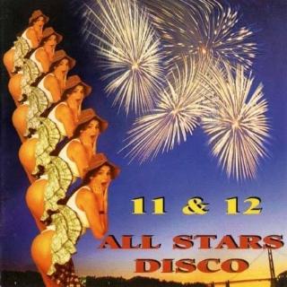 All Stars Disco CD11 - Various Artists