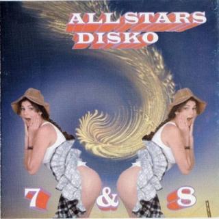 All Stars Disco CD07 - Various Artists