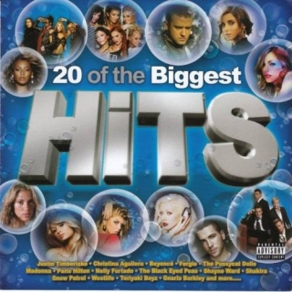 20 of the Biggest Hits - Various Artists