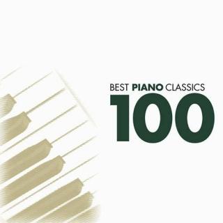100 Best Piano Classics CD1 - Various Artists