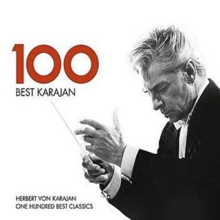 100 Best Karajan CD2 - Various Artists