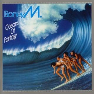 Oceans Of Fantasy - Boney M