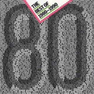 The Best of 1980 - 1990 Volume 01 CD3 - Various Artists