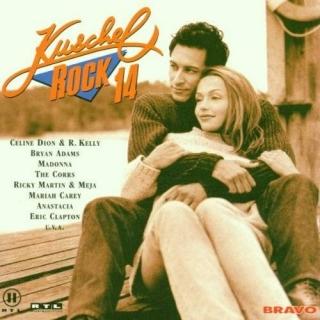 KuschelRock Vol 14 CD1 - Various Artists