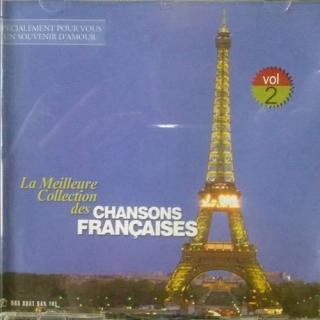 CD nhac Phap Vol 02 - Various Artists