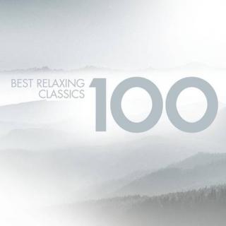 100 Best Relaxing Classics CD3 - Various Artists