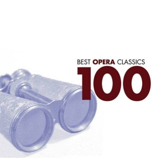 100 Best Opera Classics CD2 - Various Artists