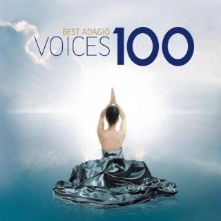 100 Best Adagio Voices CD4 - Various Artists