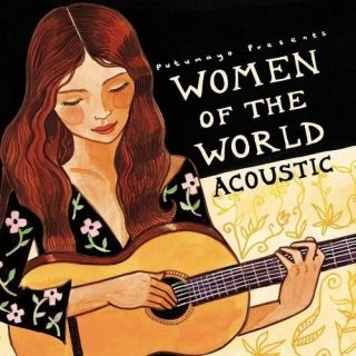Women Of The World Acoustic - Various Artists