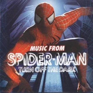 Spider Man (Turn Off The Dark) - Various Artists