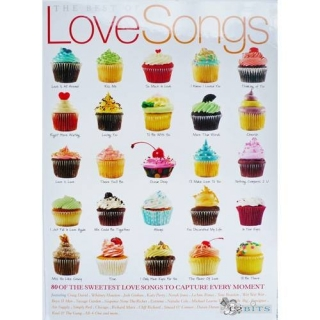 The Best Of Love Songs CD4 - Various Artists