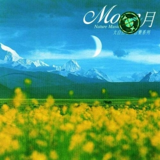 Nature Music Selection CD4 - Moon - Various Artists