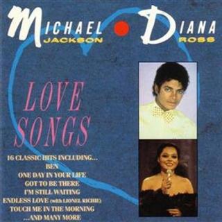 Love Songs - Michael Jackson