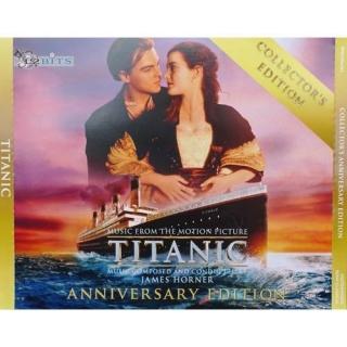 Titanic OST CD4 Various Artists - Various Artists