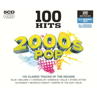 100 Hits 2000s (CD5) - Various Artists
