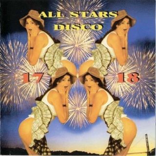 All Stars Disco CD18 - Various Artists