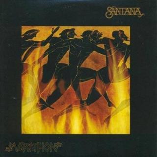 Original Album Classics CD2 - 1979 - Marathon - Santana