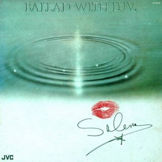 Ballad With Luv CD1 - Salena Jones