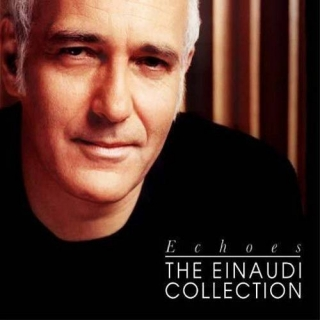 Echoes - The Einaudi Collection - Ludovico Einaudi