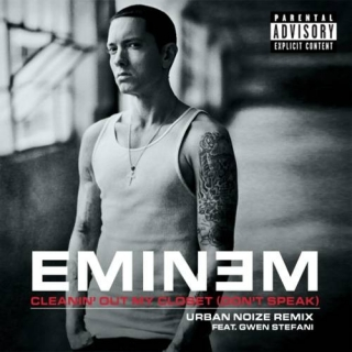 Cleanin' Out My Closet (Promo Single) - Eminem