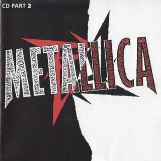 Until It Sleeps (UK METCD 12) CD2 - Metallica