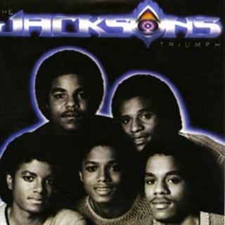 Triumph - Michael Jackson